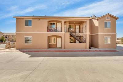 El Paso Rental For Rent: 14307 Gil Reyes Drive #A