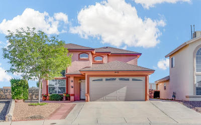 Single Family Home For Sale: 14132 Tierra Leona Drive
