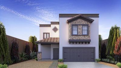 Single Family Home For Sale: 14732 Tierra Escape