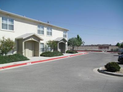 El Paso Rental For Rent: 10021 Railroad Drive #301