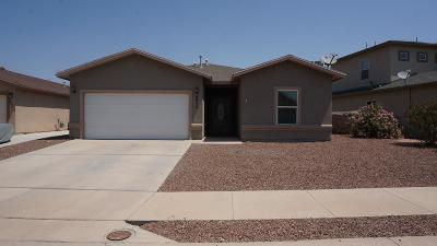 El Paso Rental For Rent: 6977 Jericho Tree Drive