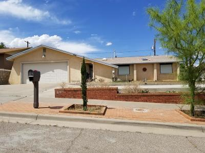 Single Family Home For Sale: 3341 Evalyn Avenue