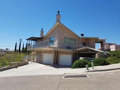 Single Family Home For Sale: 9016 Virgo Lane