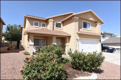 North Hills Single Family Home For Sale: 4345 John B Oblinger Drive