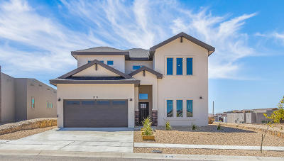 Single Family Home For Sale: 2175 Enchanted Crest Drive