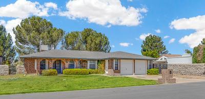 Single Family Home For Sale: 5637 Navarie