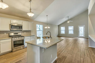 Horizon City Single Family Home For Sale: 13337 Astoria Drive