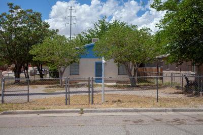 Single Family Home For Sale: 147 Elvira Way