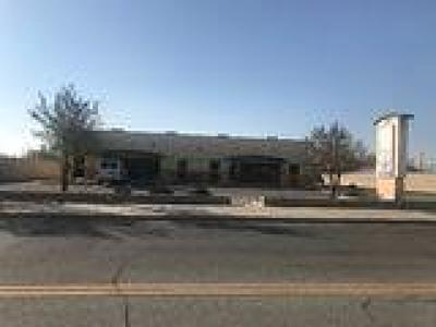 El Paso Commercial For Sale: 509 Giles Road