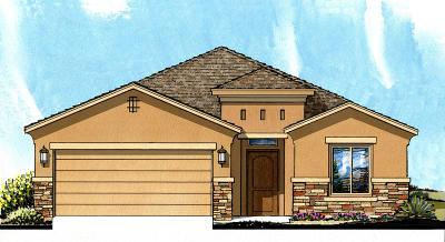 Single Family Home For Sale: 1094 Bronze Hill Avenue