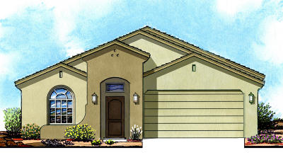Single Family Home For Sale: 1092 Bronze Hill Avenue