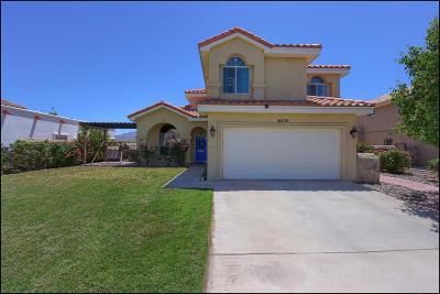 Single Family Home For Sale: 6230 Viale Lungo Avenue