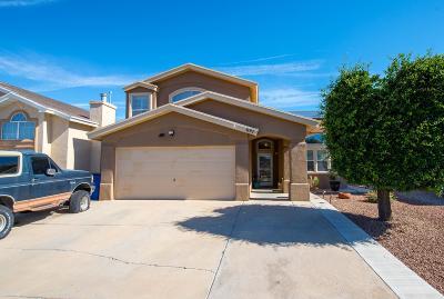 River Park West Single Family Home For Sale: 697 Linda Johnson Avenue