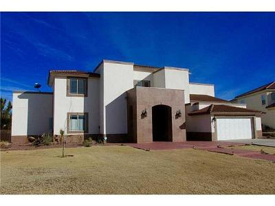 Laguna Meadows Single Family Home For Sale: 6118 Via De Los Arboles