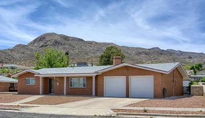 Single Family Home For Sale: 6440 Regal Lane
