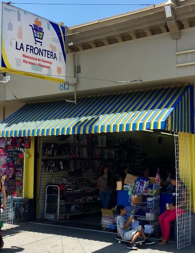 Commercial For Sale: 819 S El Paso Street