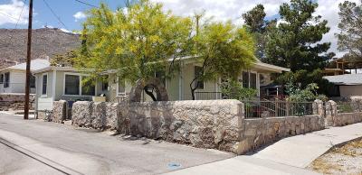 Single Family Home For Sale: 1413 Kentucky Street