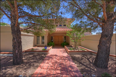 El Paso Single Family Home For Sale: 924 Singing Hills Drive