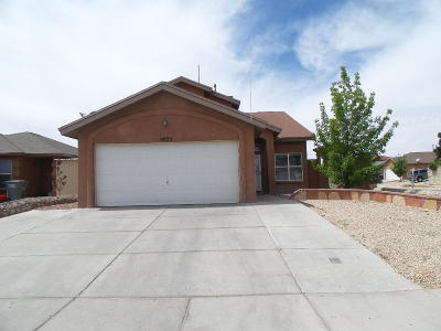 Single Family Home For Sale: 4025 Tierra Morena Drive