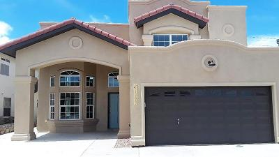 North Hills Single Family Home For Sale: 11265 Northview Drive
