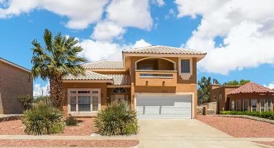 North Hills Single Family Home For Sale: 4329 Loma Alegre Drive