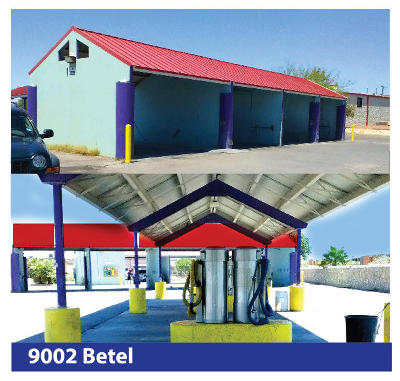 Commercial For Sale: 9002 Betel Drive