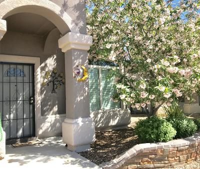 El Paso Single Family Home For Sale: 4704 Hilario Hernandez Drive
