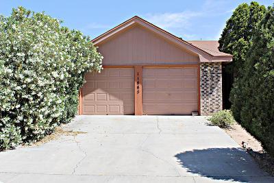 Vista Hills Rental For Rent: 11665 Clear Lake Circle