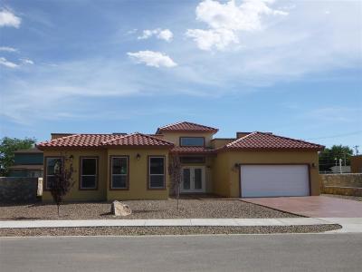 El Paso TX Rental For Rent: $2,600