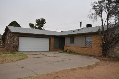 Single Family Home For Sale: 10028 Newcastle Drive