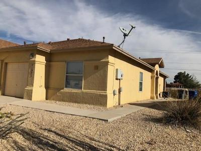 El Paso TX Rental For Rent: $950