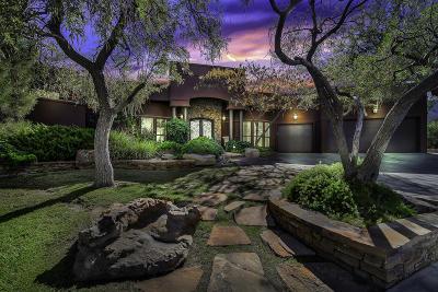 El Paso Single Family Home For Sale: 6532 Calle Bonita Lane