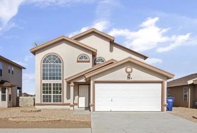 Single Family Home For Sale: 11504 Lucio Moreno Drive