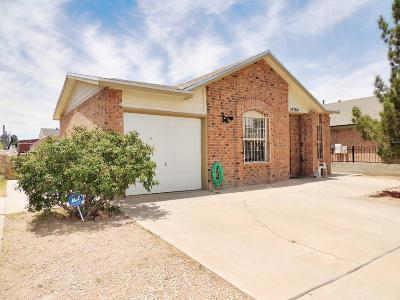 Single Family Home For Sale: 10384 Valle Rico Drive