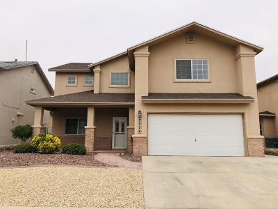 Single Family Home For Sale: 7374 Prickley Pear Drive