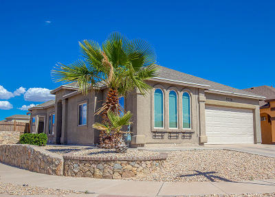 Single Family Home For Sale: 2336 Sparrow Point Street