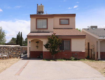 Single Family Home For Sale: 10260 Valle Del Sol Drive