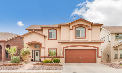 Single Family Home For Sale: 3533 Tierra Bahia Drive
