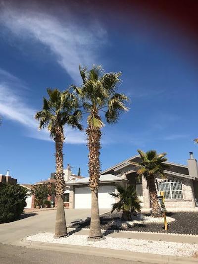 Rental For Rent: 12043 Desert Quail Avenue