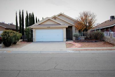 Rental For Rent: 12404 Tierra Bella Drive