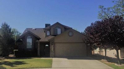 Rental For Rent: 1316 Angel Wings Court