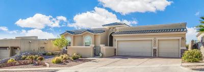 Franklin Hills Single Family Home For Sale: 6251 Franklin Hawk Avenue