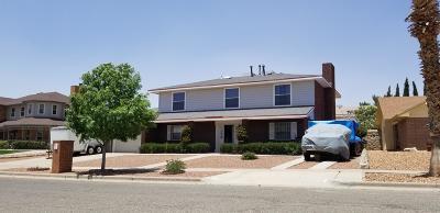 Vista Hills Rental For Rent: 11421 Gene Sarazen Drive