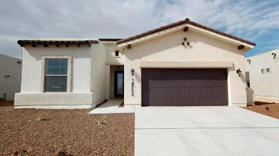 Single Family Home For Sale: 14733 Tierra Harbor Avenue