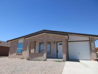 Horizon City Rental For Rent: 14485 Calla Lily Place