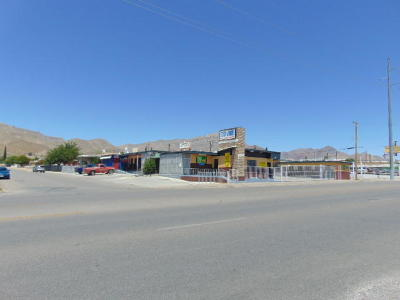 Commercial For Sale: 6001 Dyer Street