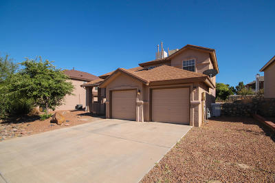 Horizon City Rental For Rent: 13984 Lago Azul Street