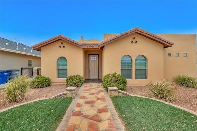Single Family Home For Sale: 6409 Toivoa Place