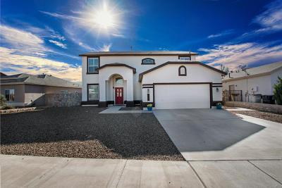 Single Family Home For Sale: 6809 Jen Renee Lane