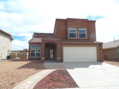 Single Family Home For Sale: 2916 Pino Blanco Place